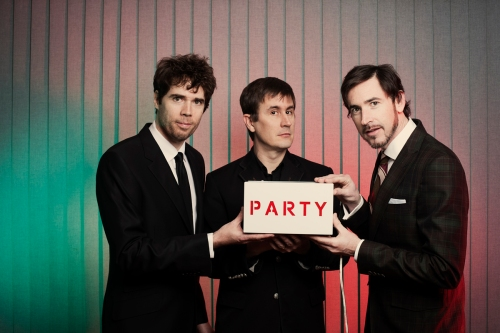 The Mountain Goats, Top 5, Top 5 Music Obsessions