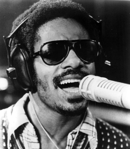 Stevie Wonder, Top 5, Top 5 Music Obsessions