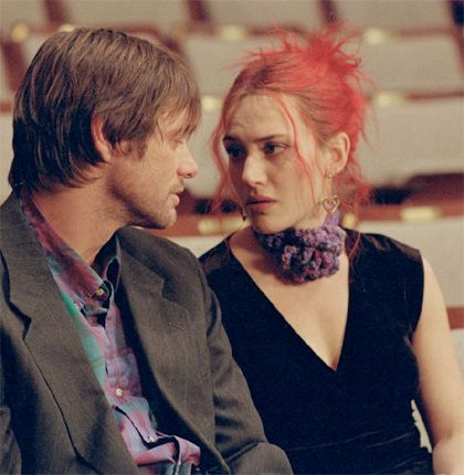 Eternal Sunshine of the Spotless Mind, Monday Playlist, Music
