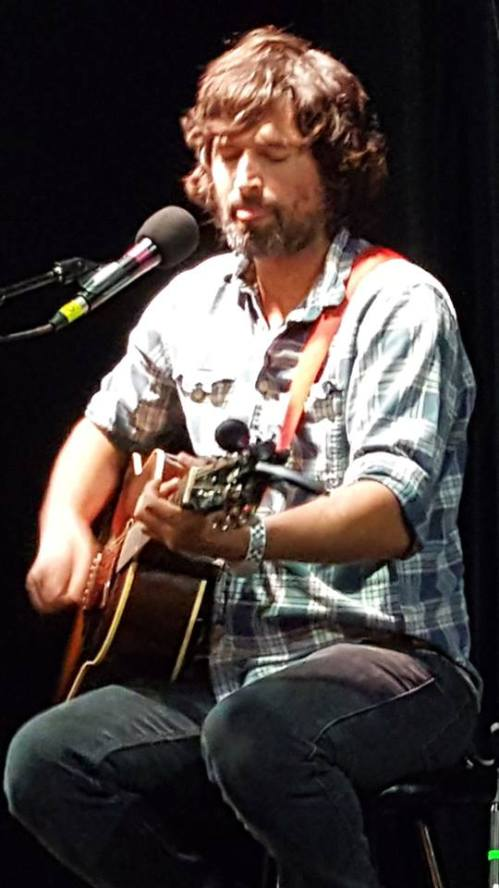 Pete Yorn, Live Music Review