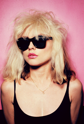 Debbie Harry, Top 5, Top 5 Music Obsessions