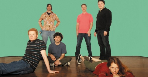 The New Pornographers, Top 5, Top 5 Music Obsessions