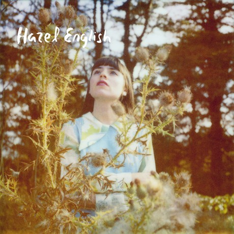 Hazel English Just Give In/Never Going Home, New Release Friday, Top 5 New Releases