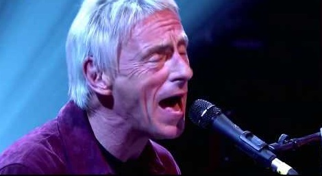 Paul Weller, The Cranes Are Back, Weller Wednesday