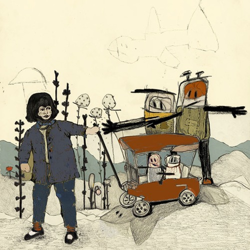 Girlpool Powerplant, New Release Friday, Top 5 New Releases