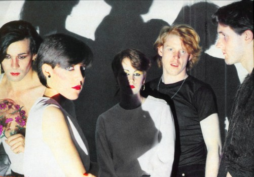 The Human League, Top 5, Top 5 Music Obsessions