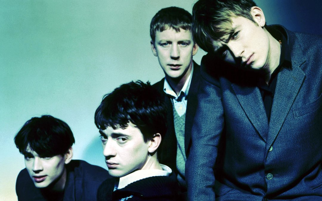 Blur, Top 5, Top 5 Music Obsessions