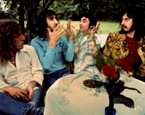 The Who, Top 5, Top 5 Music Obsessions