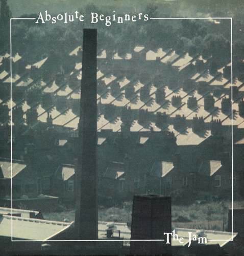 The Jam Absolute Beginners, Weller Wednesday