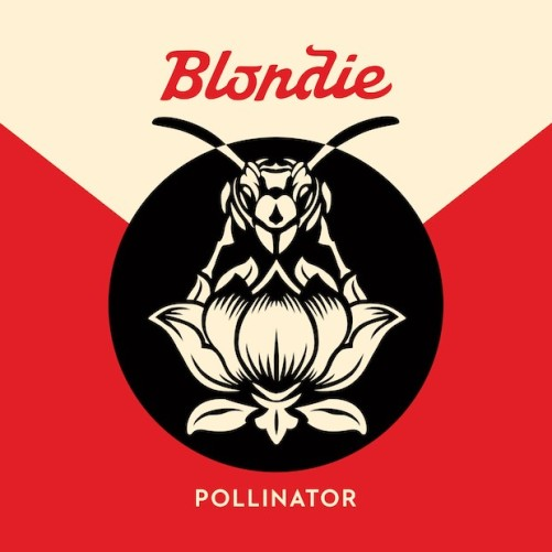 Blondie Pollinator, Albums, New Release Friday, Top 5