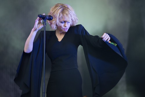 Goldfrapp, Top 5, Top 5 Music Obsessions
