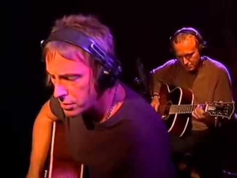 Paul Weller, Rolling Stones Sessions, Weller Wednesday