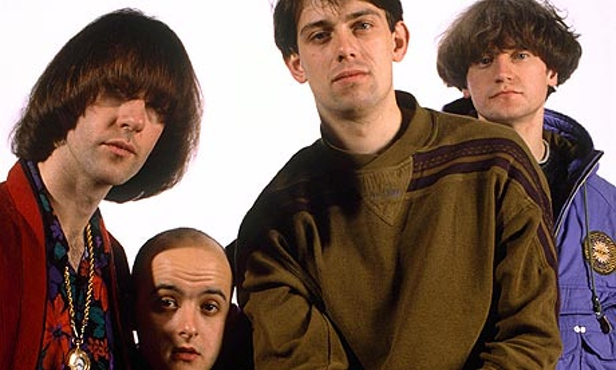Inspiral Carpets, Britpop Tuesday, Best Britpop Music