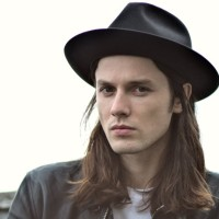 """If I Ain't Got You"" :: James Bay :: Under the Covers Sunday"