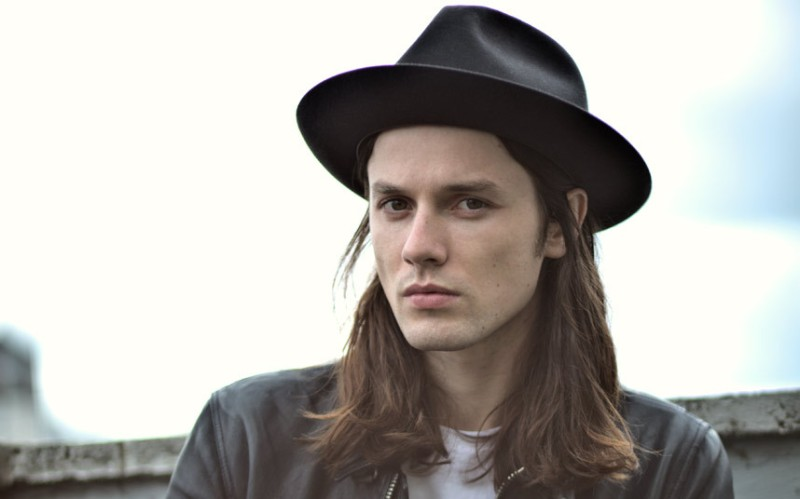James Bay, Music, Cover Songs, Under the Covers Sunday