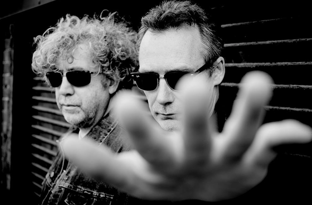 Jesus and Mary Chain, Top 5, Top 5 Music Obsessions