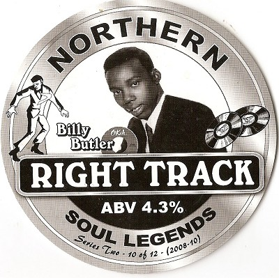 Billy Butler, Northern Soul Monday, Best Northern Soul Music