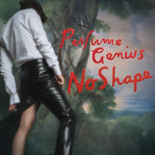 Perfume Genius No Shape, Albums, New Release Friday, Top 5