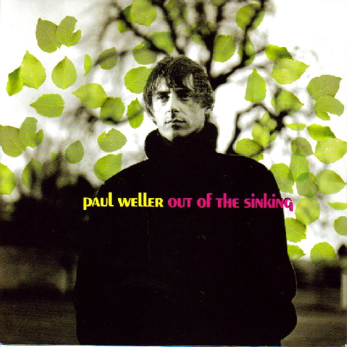 Paul Weller Out of the Sinking, Weller Wednesday