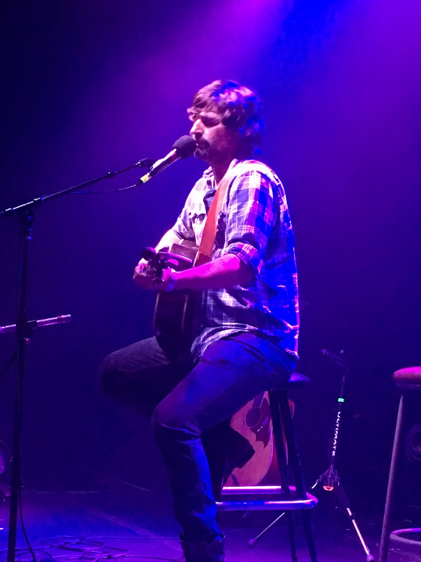 Pete Yorn Constellation Room, Live Music Review