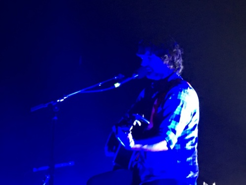 Pete Yorn, Live Review
