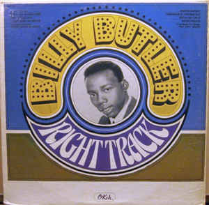 Billy Butler Right Track, Northern Soul Monday, Best of Northern Soul Music