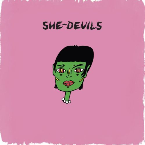 She-Devils, New Release Friday, Top 5 New Releases