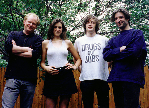 Spiritualized, Top 5, Top 5 Music Obsessions