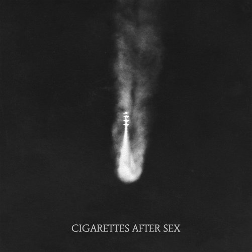 Cigarettes After Sex, New Music Friday, Top 5 New Music
