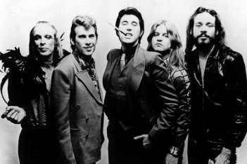 Roxy Music, Top 5, Top 5 Music Obsessions of the Day
