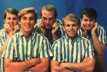 The Beach Boys, Top 5, Top 5 Music Obsessions of the Day