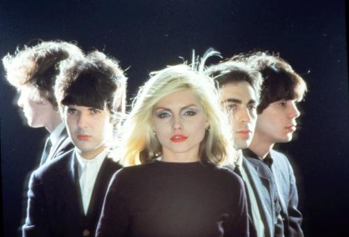 Blondie, Top 10, Top 10 Tuesday