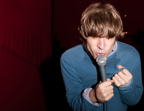 John Maus, Top 5, Top 5 Music Obsessions of the Day