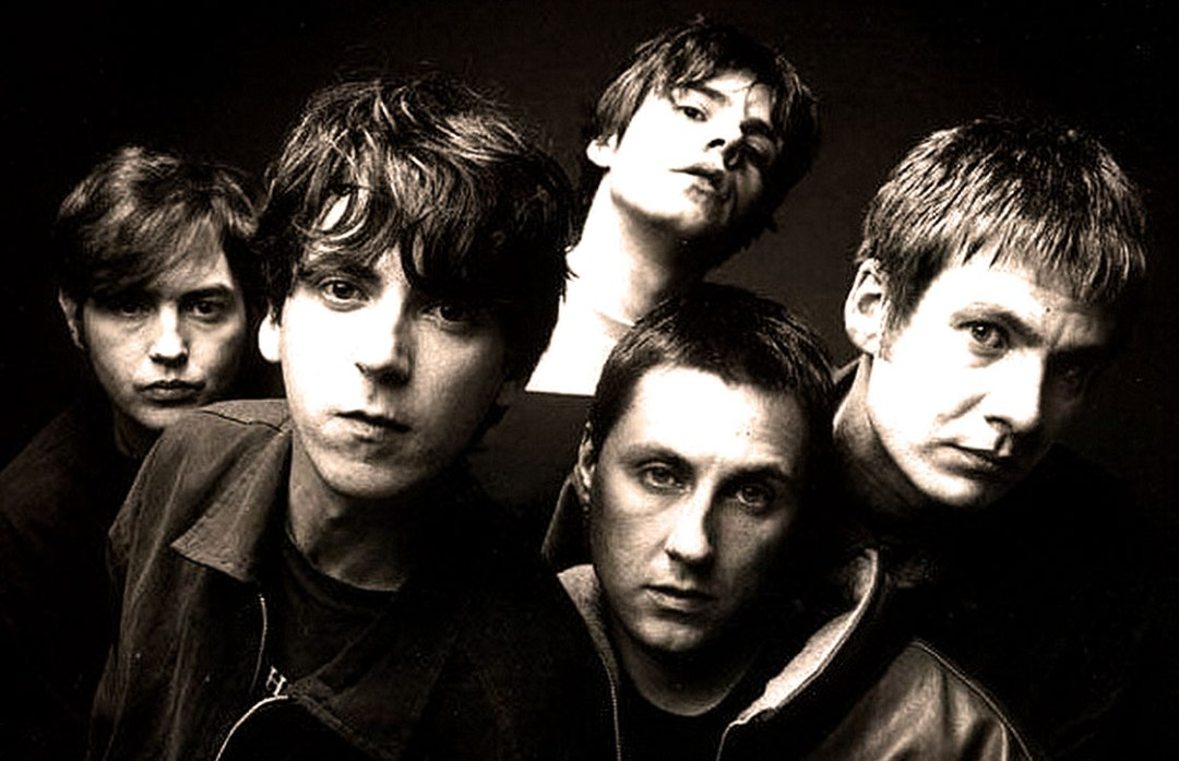 The Charlatans, Top 5, Top 5 Music Obsessions of the Day