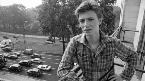 David Bowie, 8-Track Throwback Thursday, 8-Track Paradise