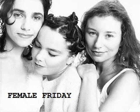 Female Friday