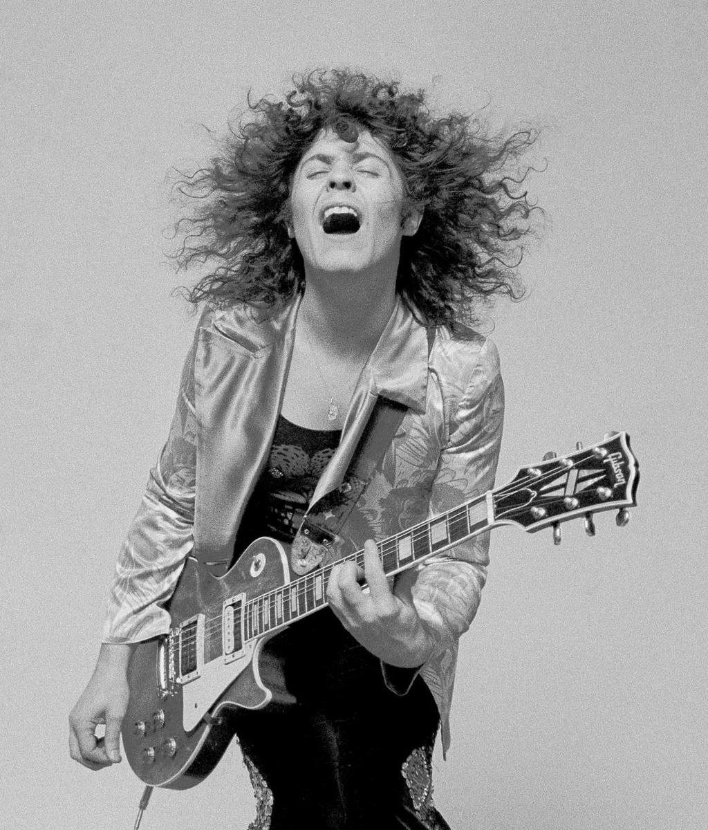 Marc Bolan T.Rex, Top 5, Top 5 Music Obsessions of the Day