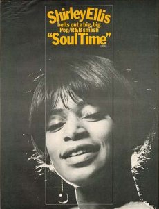 Shirley Ellis Soul Time, Northern Soul Monday, Best of Northern Soul Music