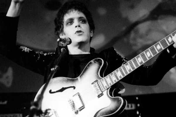Lou Reed, Top 5, Top 5 Music Obsessions of the Day