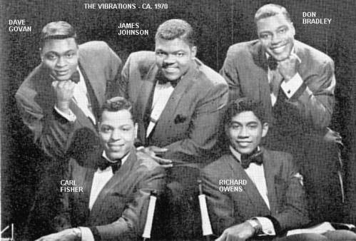 The Vibrations, Northern Soul Monday, Best of Northern Soul Music
