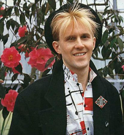 Howard Jones, Top 5, Top 5 Music Obsessions of the Day
