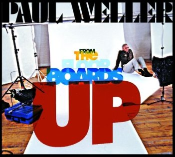 Paul Weller From the Floor Boards Up, Weller Wednesday