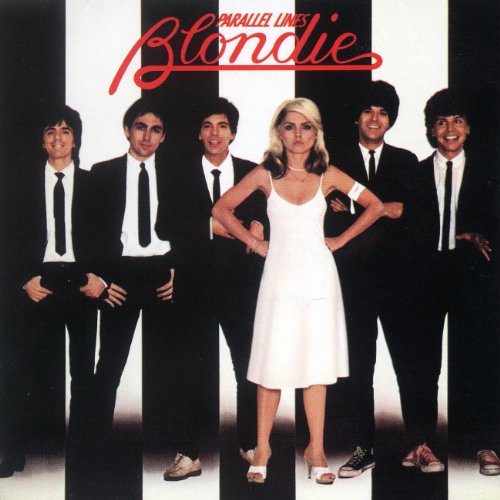 Blondie Parallel Lines, Top 10, Top 10 Tuesady