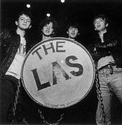 The La's, Top 5, Top 5 Music Obsessions of the Day