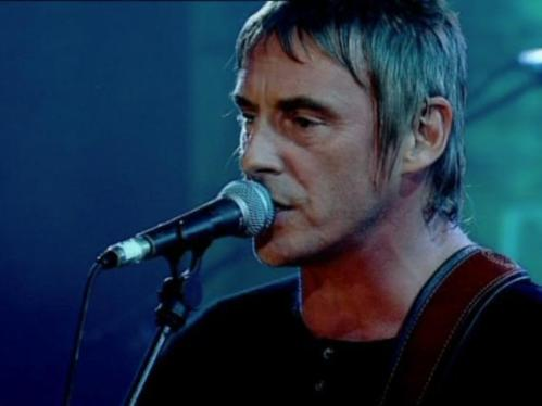Paul Weller, Weller Wednesday