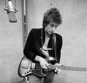 Bob Dylan, Top 5, Top 5 Music Obsessions of the Day