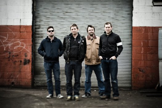 The Weakerthans, Top 5, Top 5 Music Obsessions of the Day