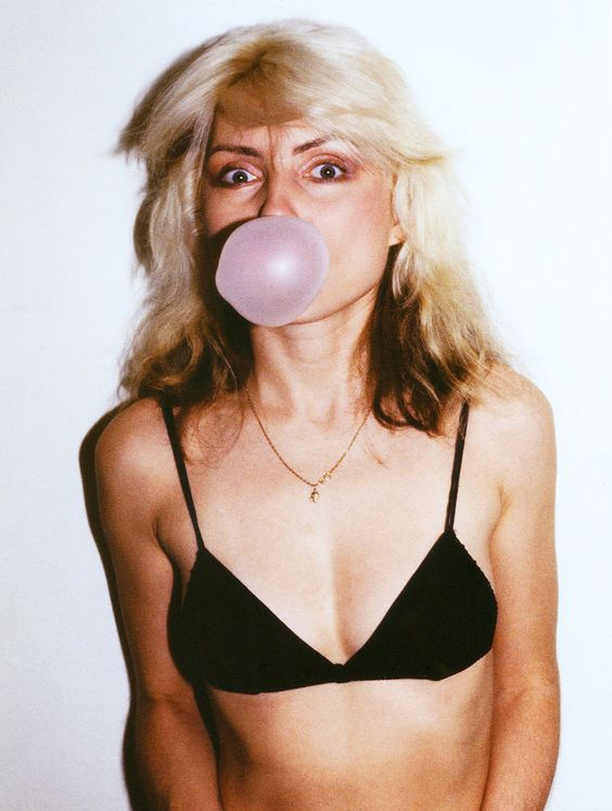 Debbie Harry, Monday Playlist