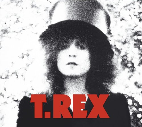 T.Rex, Top 10, Top 10 Tuesday
