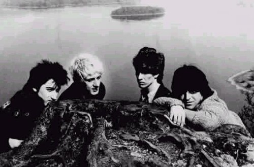 The Chameleons, Top 5, Top 5 Music Obsessions of the Day